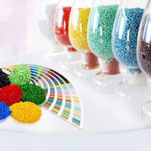 Nguyên liệu ngành nhựa